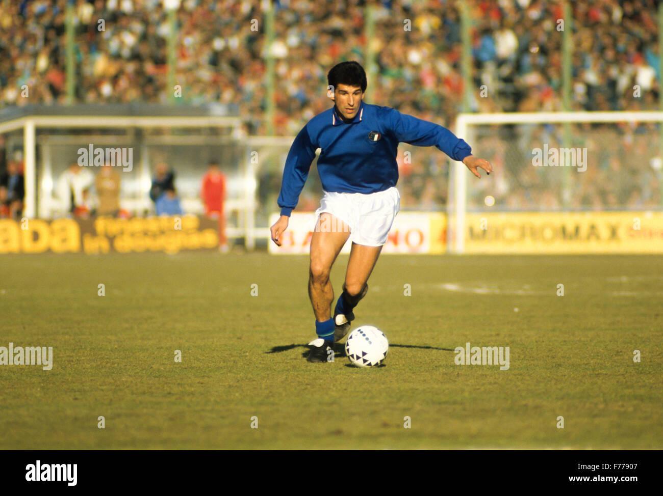 salvatore bagni,1986 Stock Photo: 90515159 - Alamy