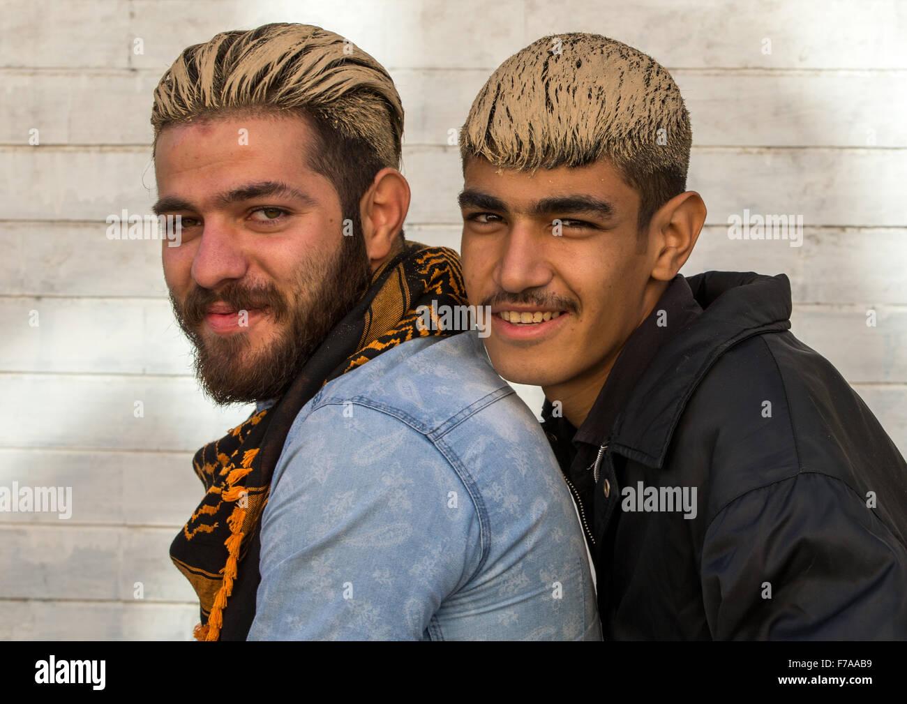 Iranian men looking good 20 Countries