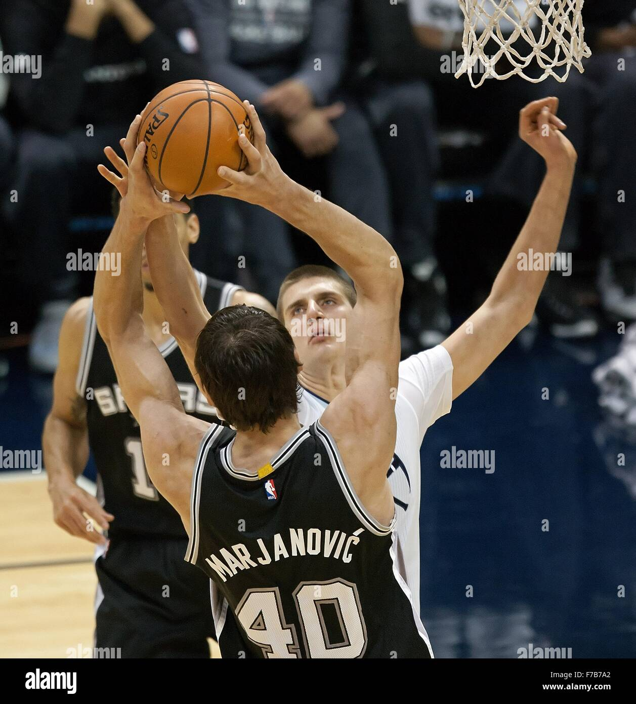 Boban Marjanovic Stock Photos & Boban Marjanovic Stock
