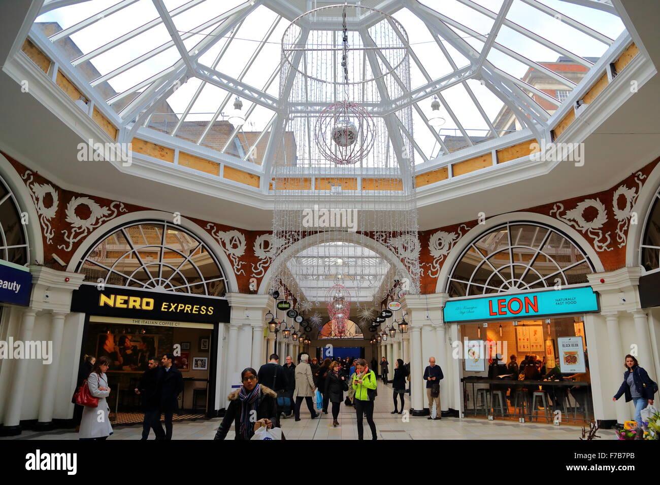 High Street Kensington Stock Photos Amp High Street