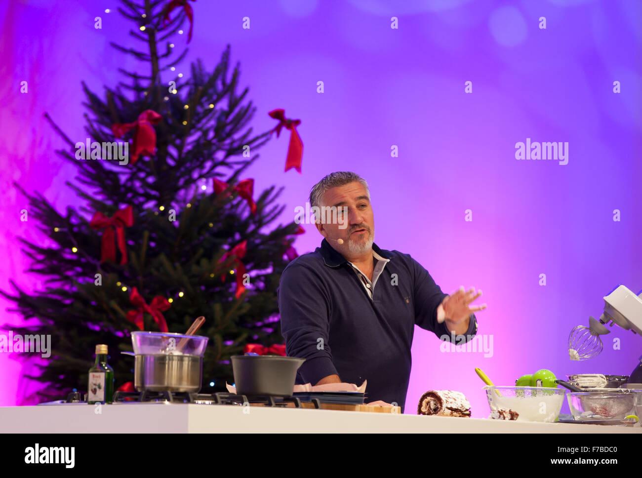 BBC Good Food [UK] (November 2015)