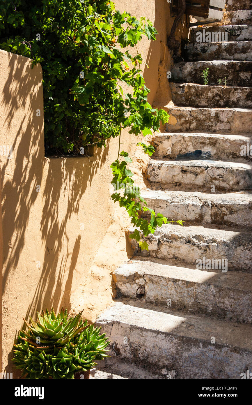 steps Old Worn Stock Photos & ^steps Old Worn Stock Images - Alamy