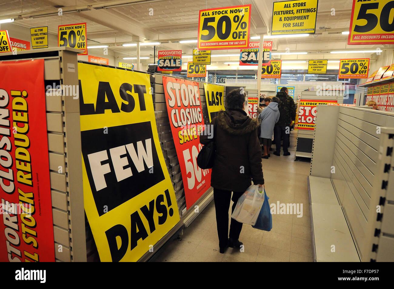 Store Closing Sale Stock Photos Amp Store Closing Sale Stock