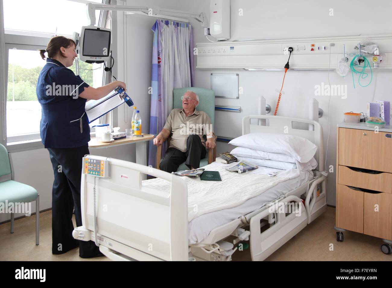 Hospital Ward Stock Photos & Hospital Ward Stock Images ...