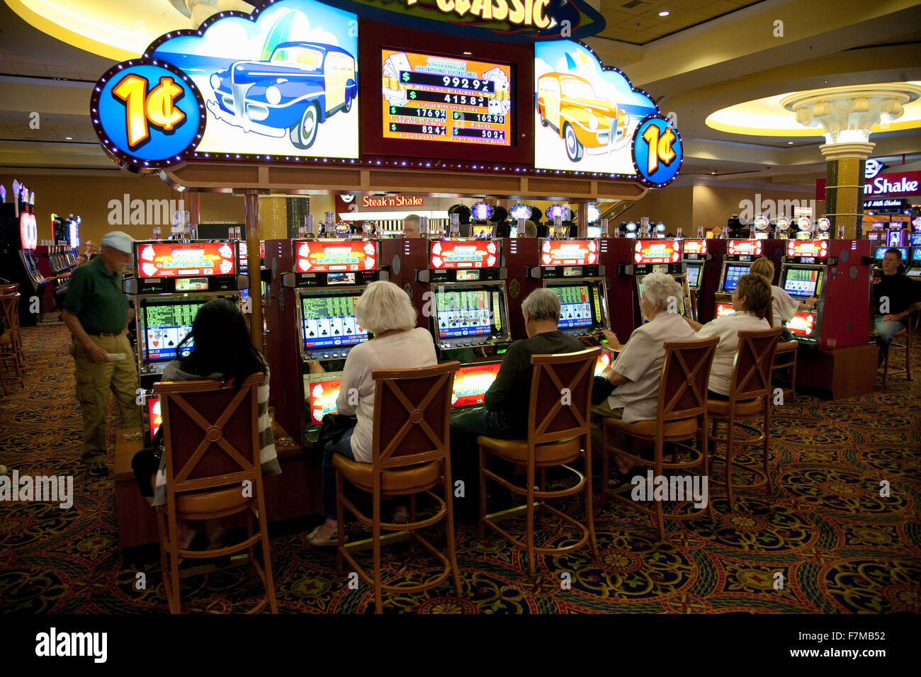Flamingo casino slot machines real money