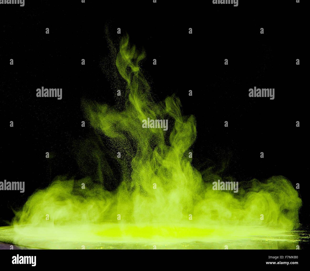 color splash - Stock Image