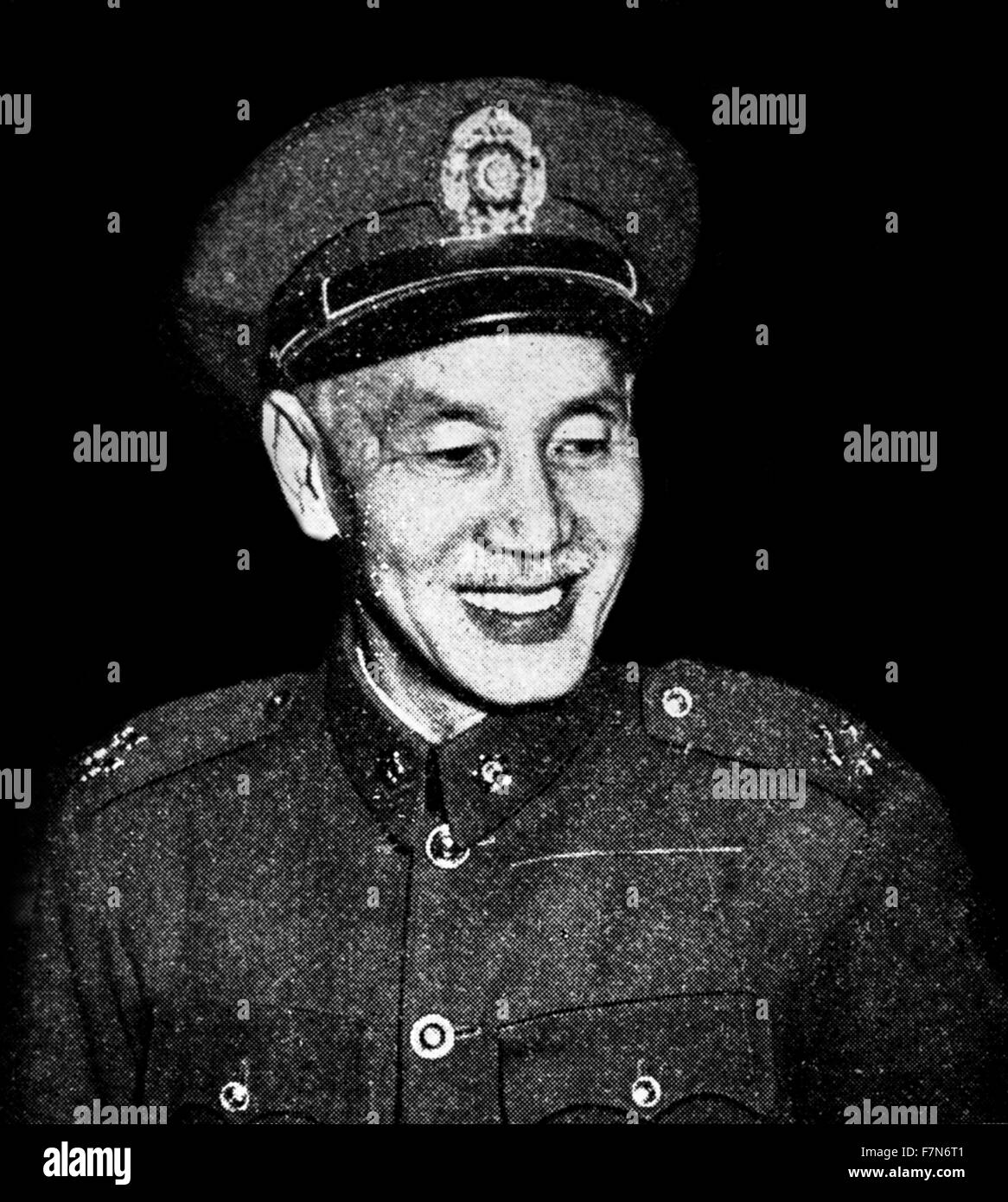 a biography of chiang kai shek a chinese soldier Chiang kai-shek was a soldier and he understood little about the economy his style of governance revolved around military power and neo-confucian ethics his chief aim was to fight against his many adversaries – rivalling guomindang factions and the communists – and to reform the spirit of his people.