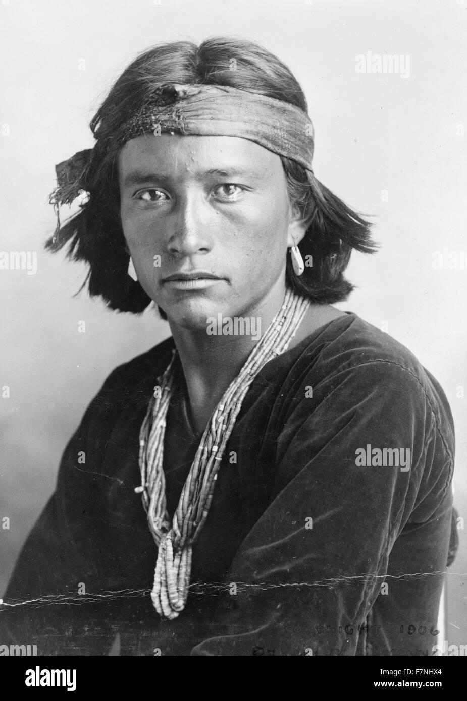 native american navajo boy 1906 stock photo 90829484 alamy