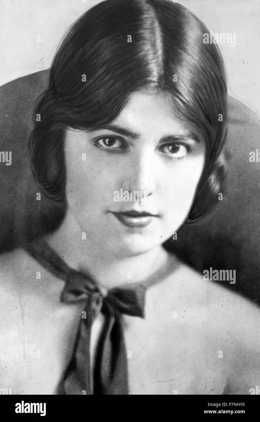 Watch Virginia Rappe video