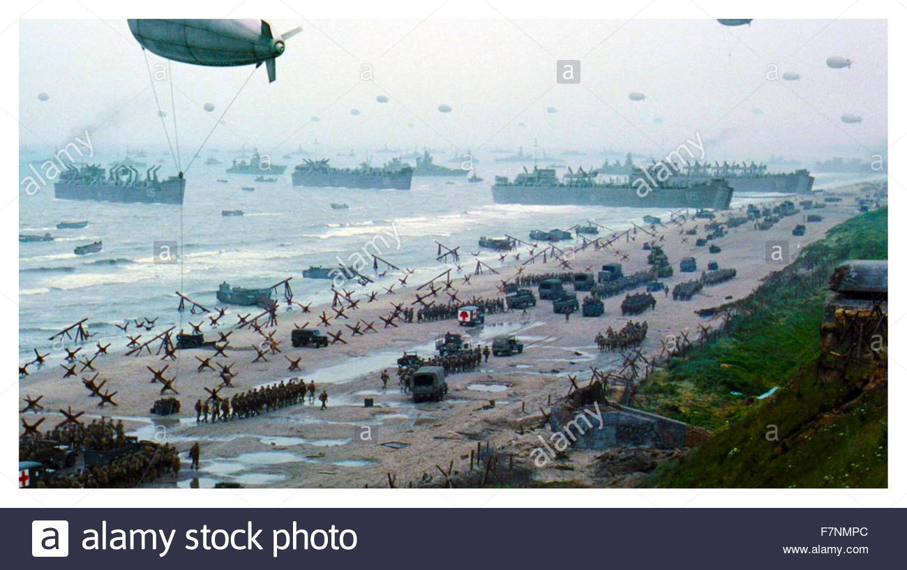 d day the normandy landings essay This essay was first published in life d-day: remembering the battle  in fact,  the aspect of the normandy invasion that sets it apart from all.