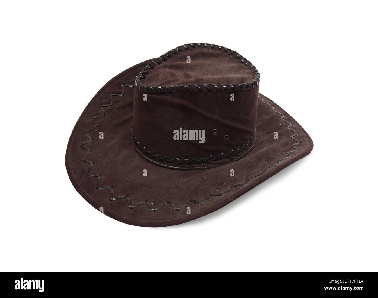 8194135168504 leather cowboy hat