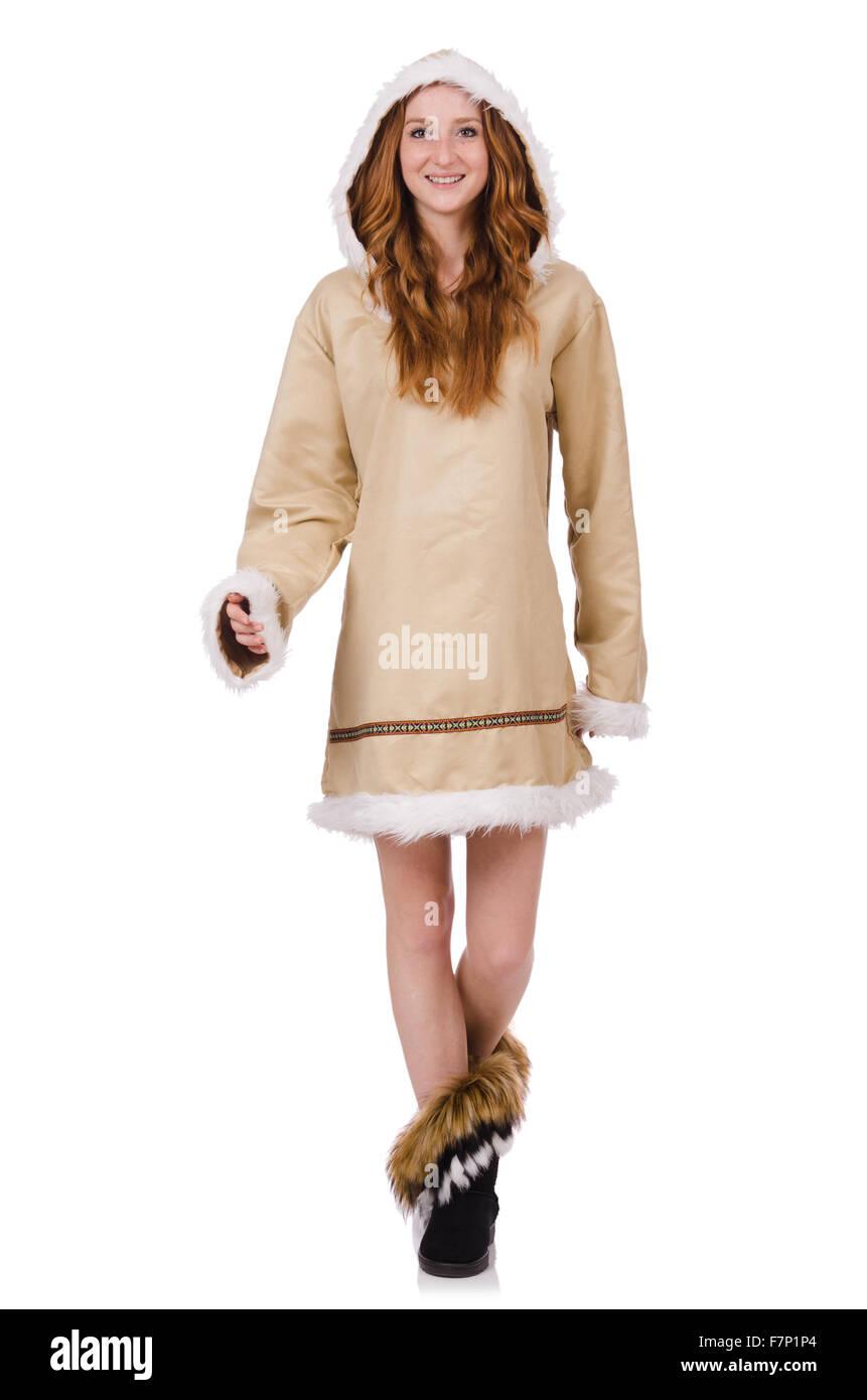Amy reid eskimo