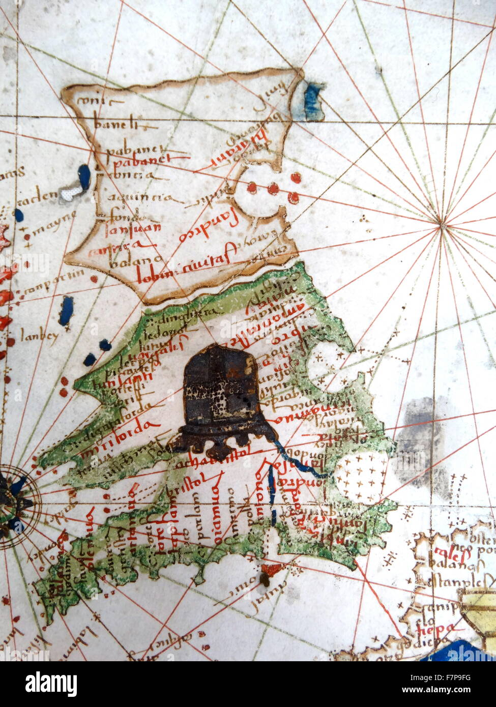 Renaissance map of Europe, Jacopo Russo, 1528, detail ... on corea del sur map, iran map, serbia map, portugal map, chad map, taiwan map, marruecos map, bolivia map, bangladesh map, burkina faso map, paraguay map, islandia map, españa map, trinidad y tobago map, sri lanka map, uganda map, ucrania map, el salvador map, granada map,