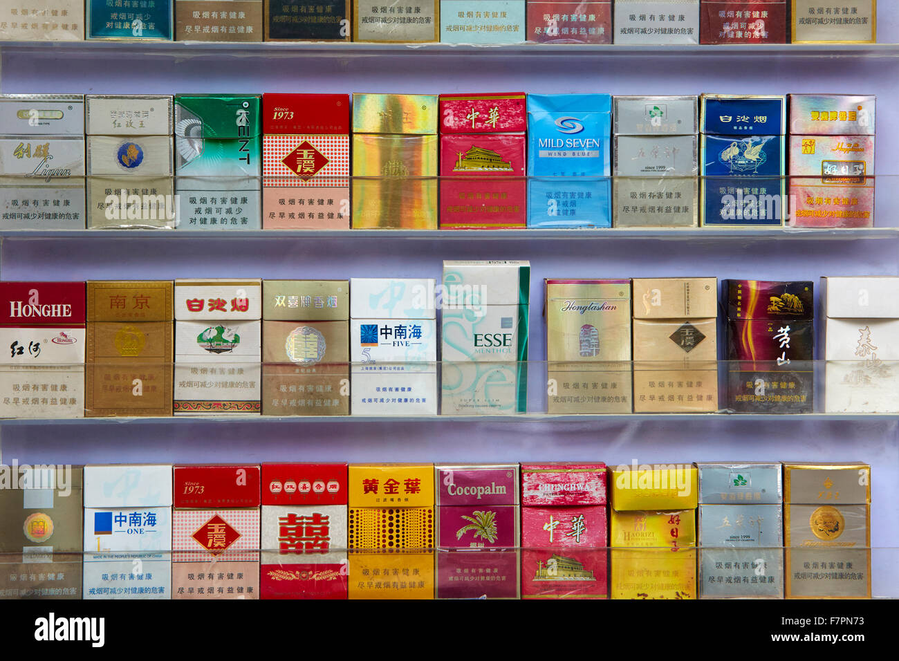 Ireland minimum cigarettes Marlboro price