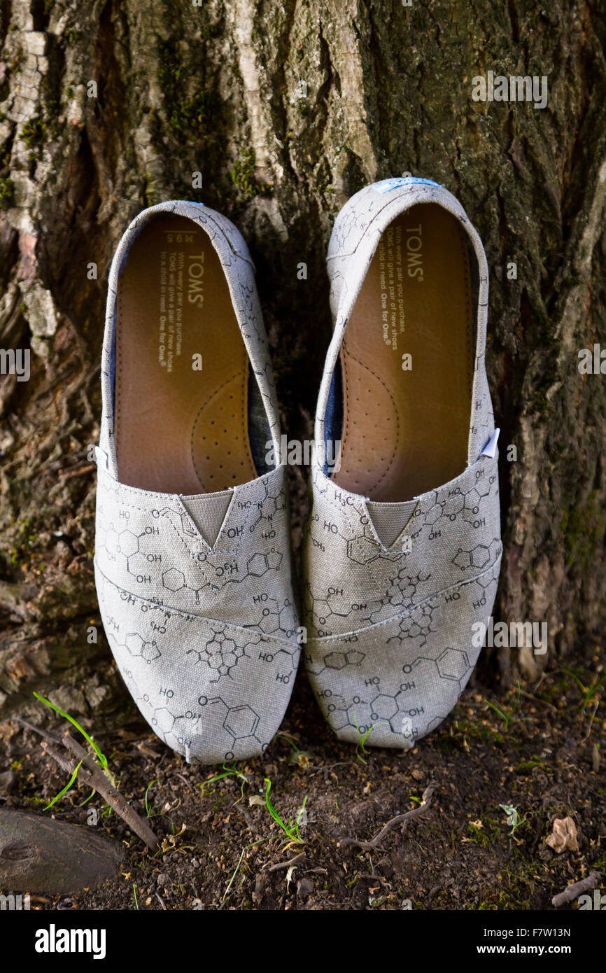 Toms Shoes Stock Photos Toms Shoes Stock Images Alamy