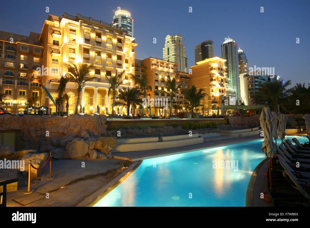 The Westin Dubai Mina Seyahi Beach Resort Marina Dubai