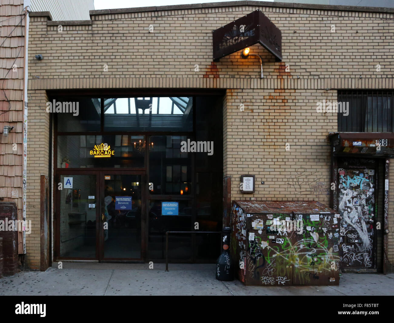 Lorimer St Stock Photos & Lorimer St Stock Images - Alamy