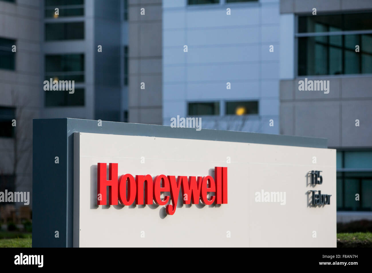 Honeywell Stock Photos & Honeywell Stock Images - Alamy
