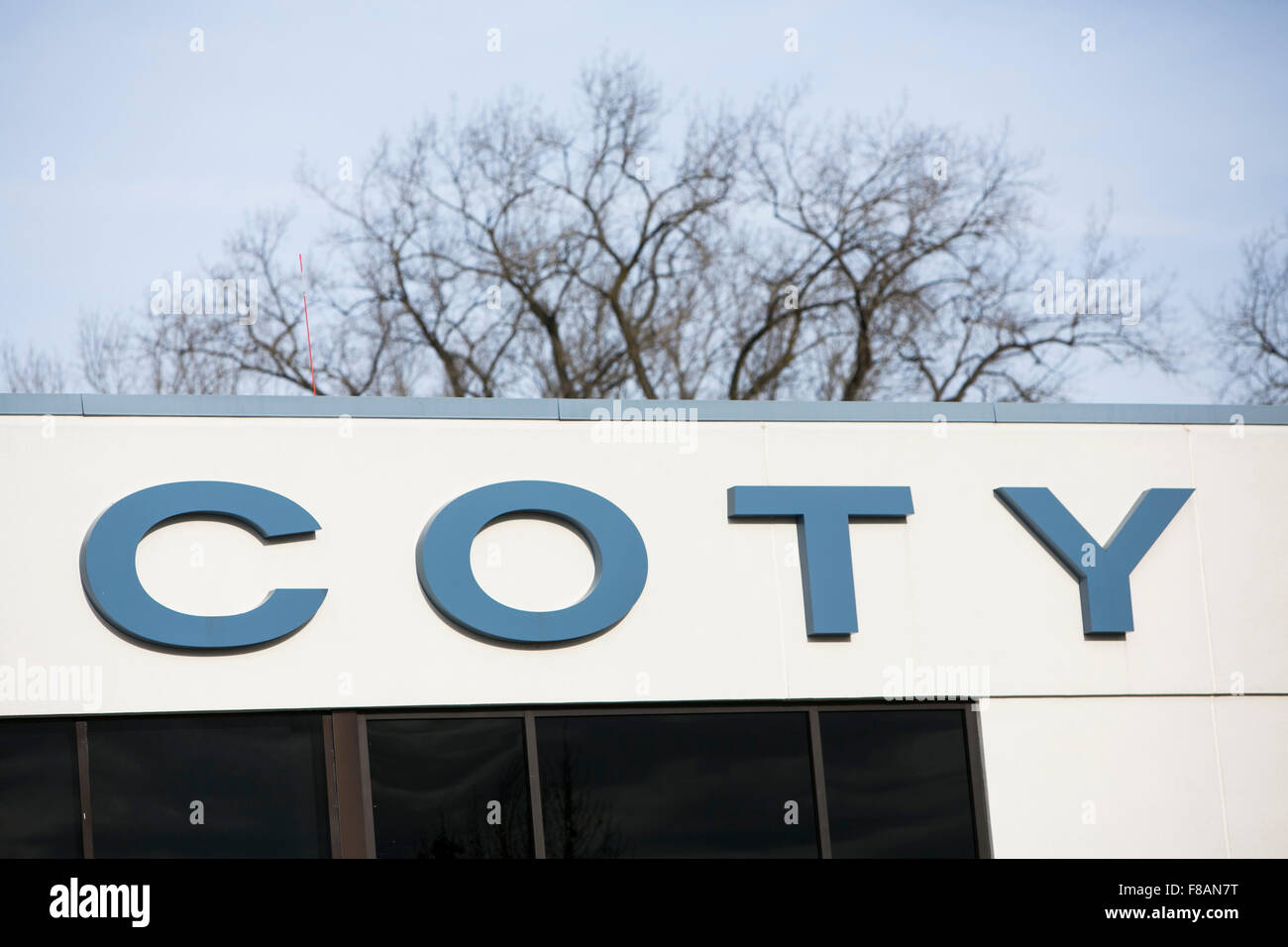 Coty Building Stock Photos Coty Building Stock Images Alamy