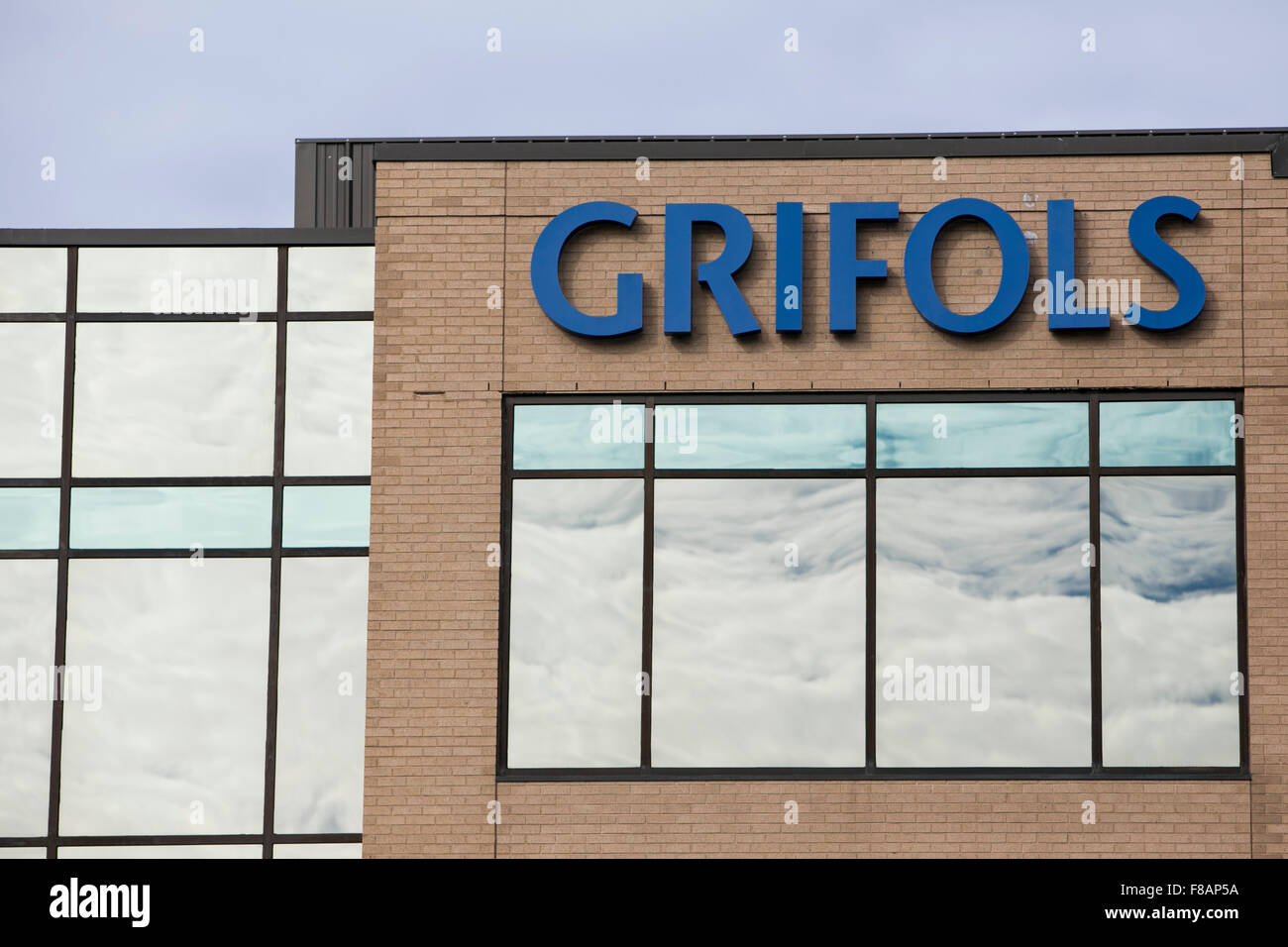 Grifols Stock Photos & Grifols Stock Images - Alamy
