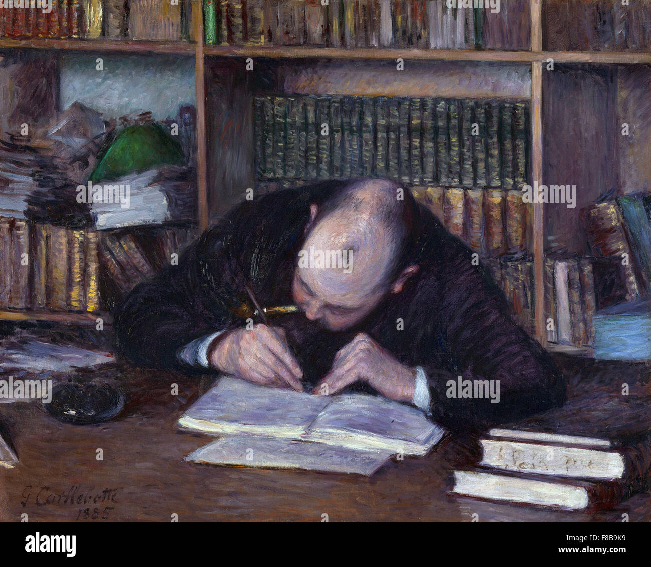 Caillebotte Stock Photos Amp Caillebotte Stock Images Alamy