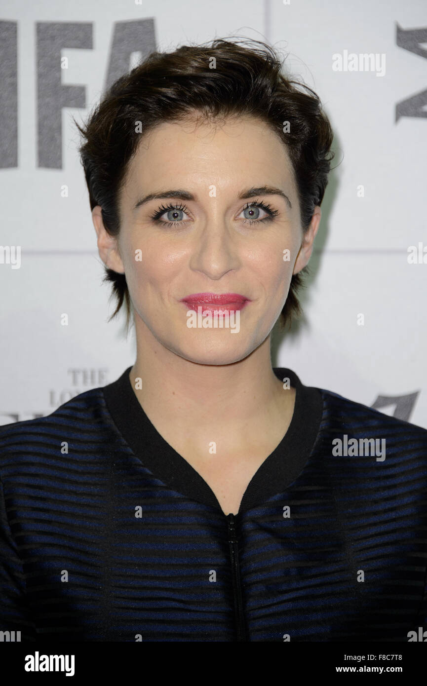 Vicky McClure at the British Independent Film Awards 2015 in London - Stock Image