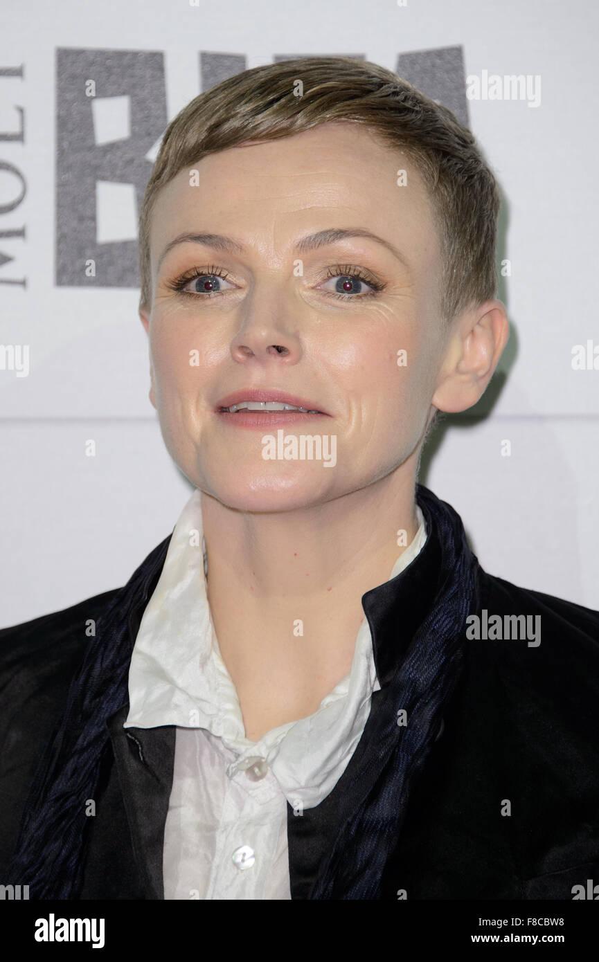 Maxine Peake at the British Independent Film Awards 2015 in London - Stock Image