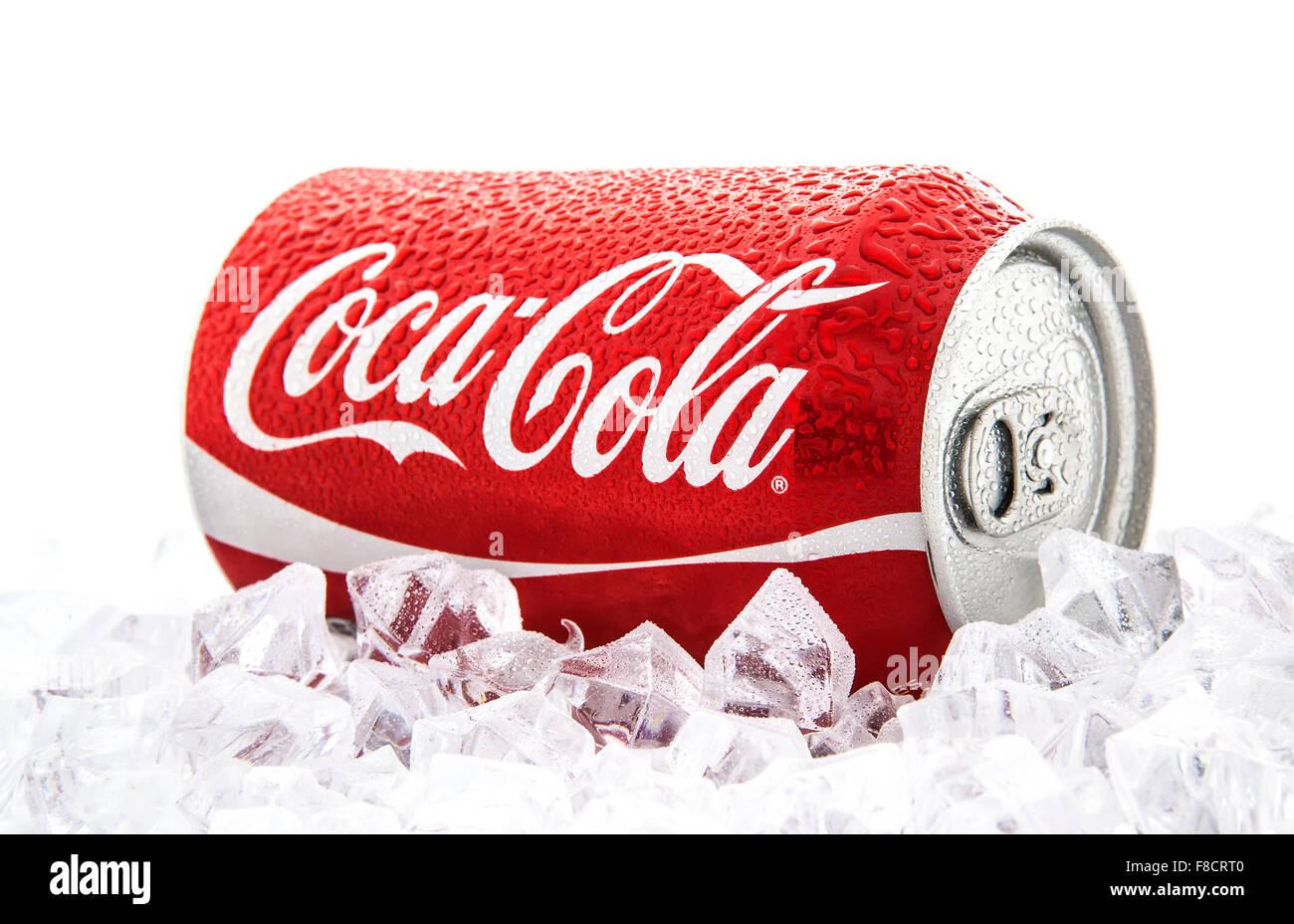 Drink Ice Cold Pepsi Cola Cooler Vintage