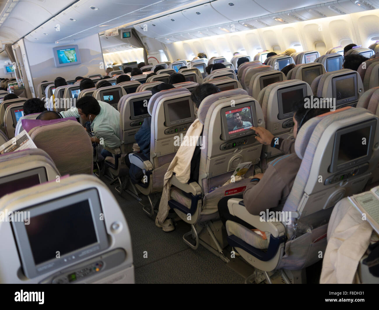 Emirates Introduces Advance Seat Selection Fee The National
