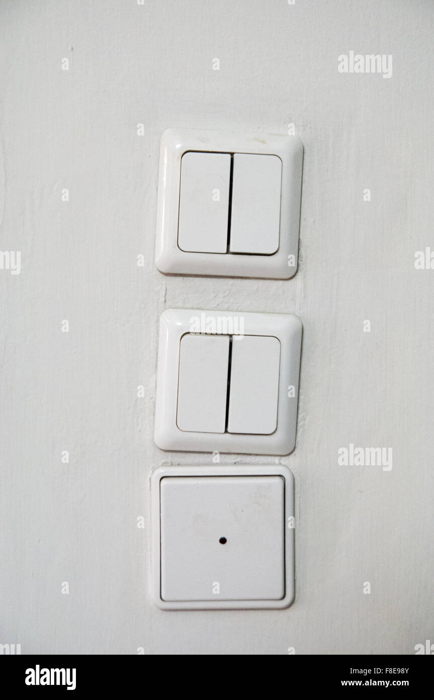 Three Switches Stock Photos & Three Switches Stock Images - Alamy