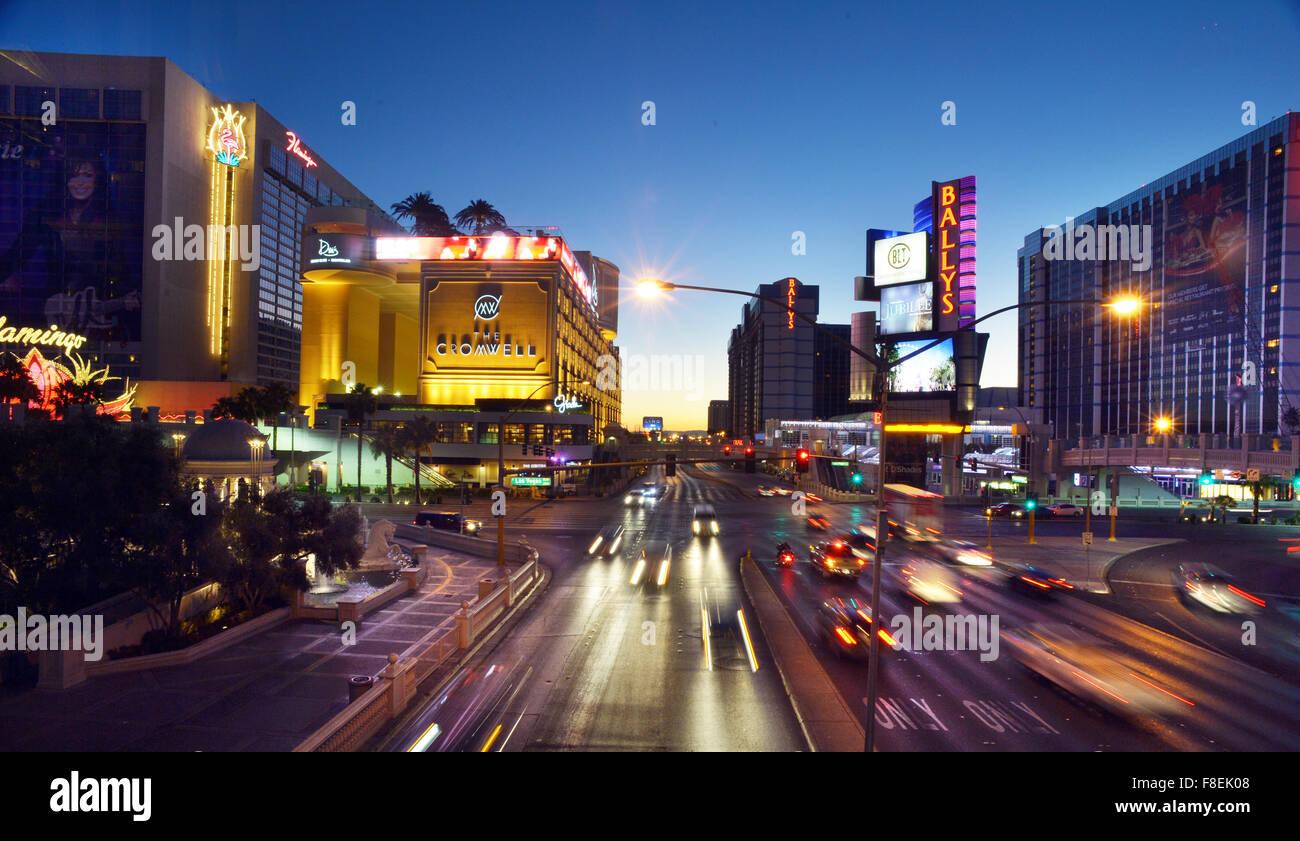 Las vegas, Nevada - Stock Image