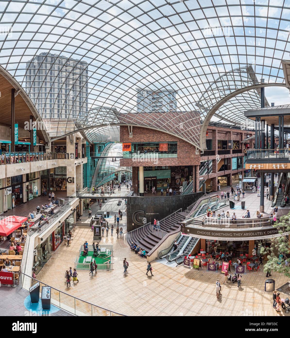 e25c0513a6df5 Cabot Circus Shopping Centre