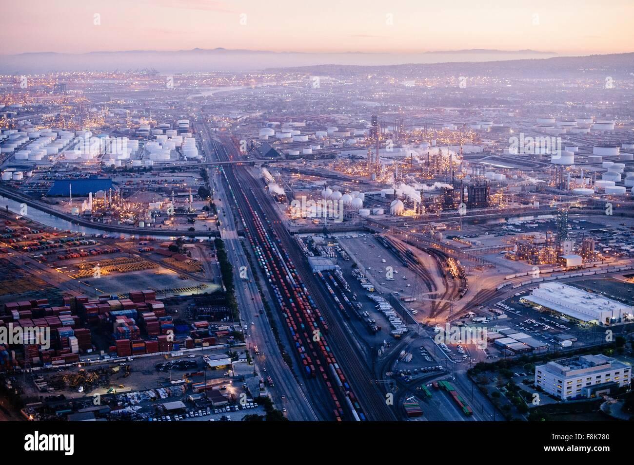 Los Angeles Refinery   Marathon Petroleum Refineries