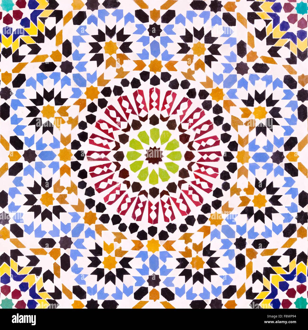 Zillij moroccan ceramic mosaic tile decoration marrakech morocco zillij moroccan ceramic mosaic tile decoration marrakech morocco dailygadgetfo Gallery