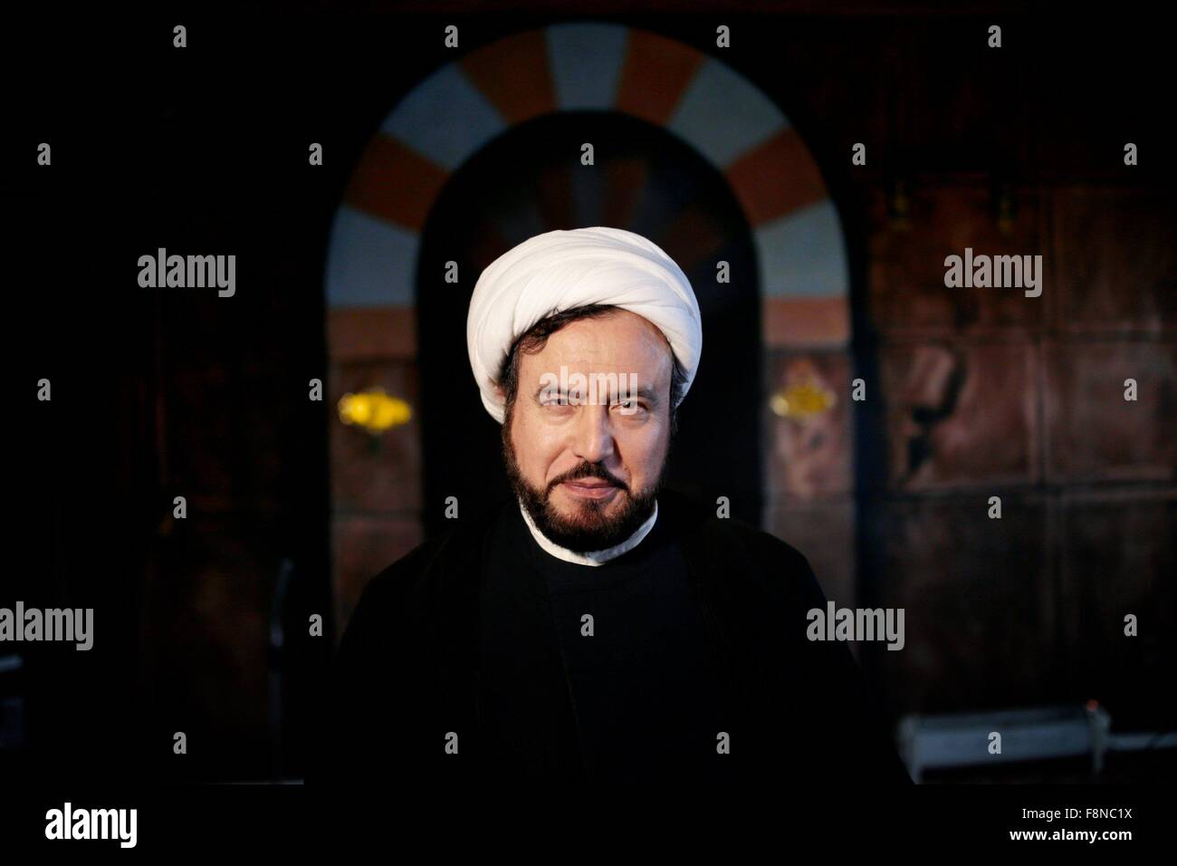 Islamic Center Of America, Michigan Stock Photos & Islamic