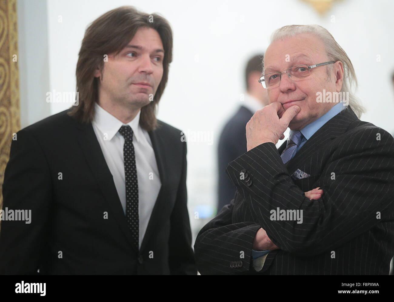 Malikov wants to raise his son a real man 21.02.2018 91