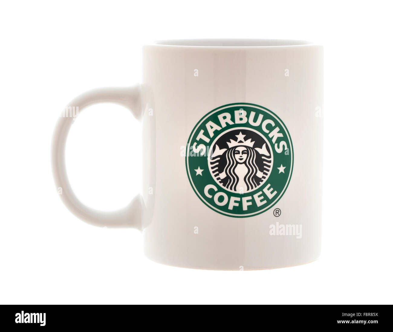 Starbucks Logo Background