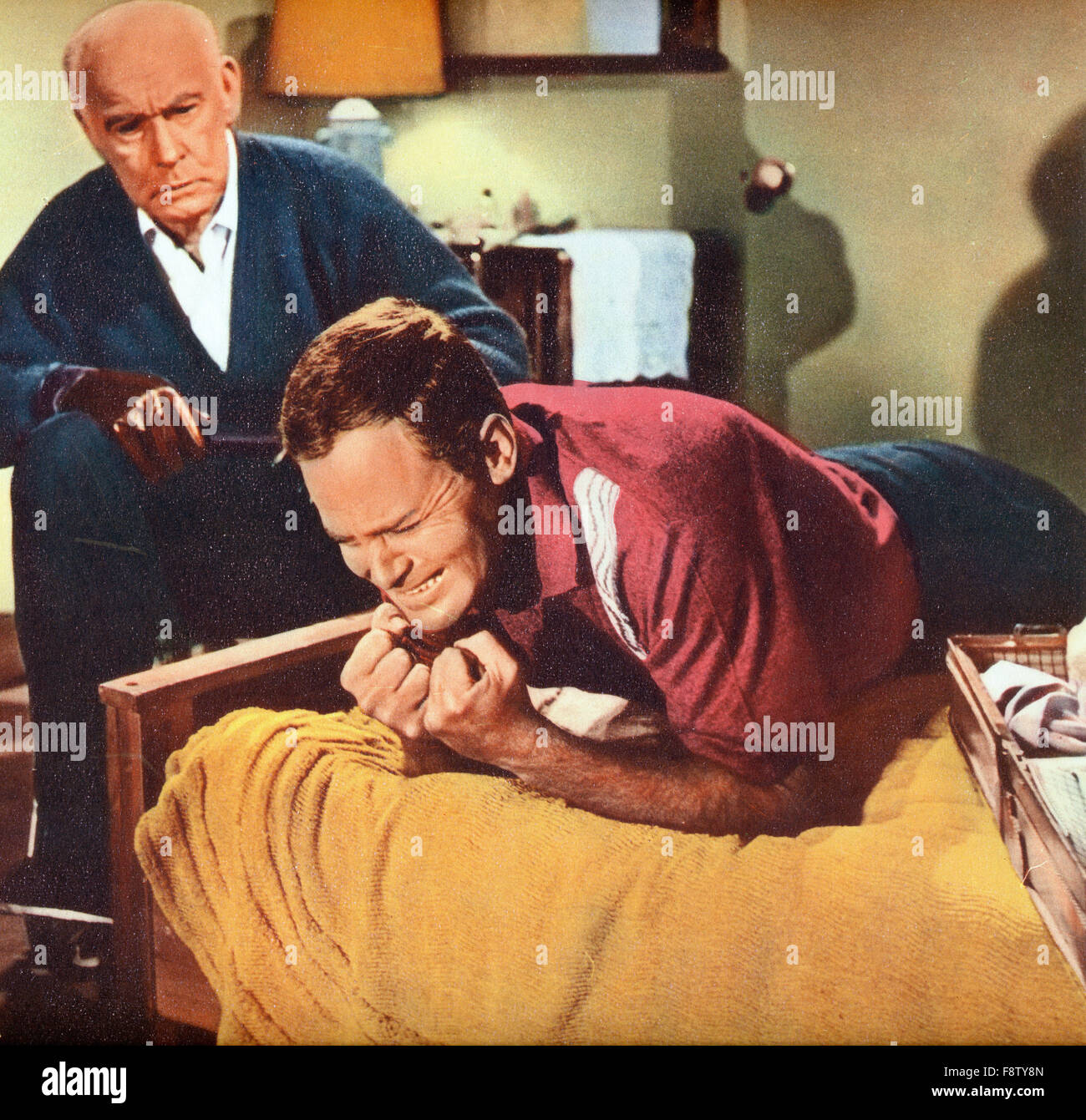Hand Death Usa 1962 Regie High Resolution Stock Photography and Images -  Alamy