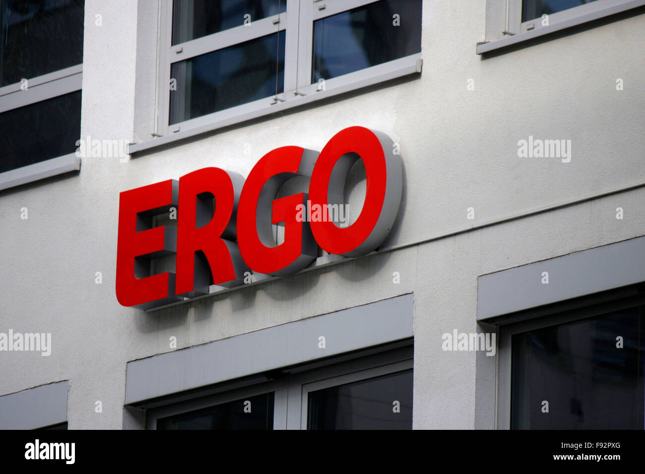 Ergo stock photos ergo stock images alamy for Ergo berlin