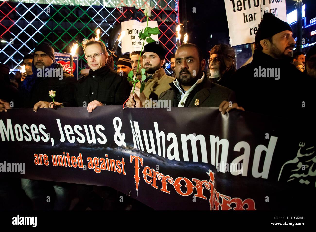 Copenhagen muslim