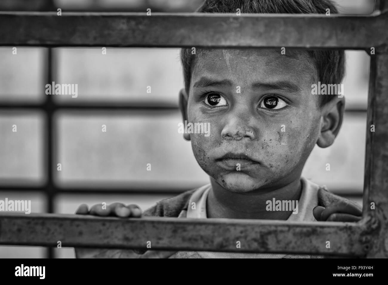 Sad indian boy stock photos sad indian boy stock images