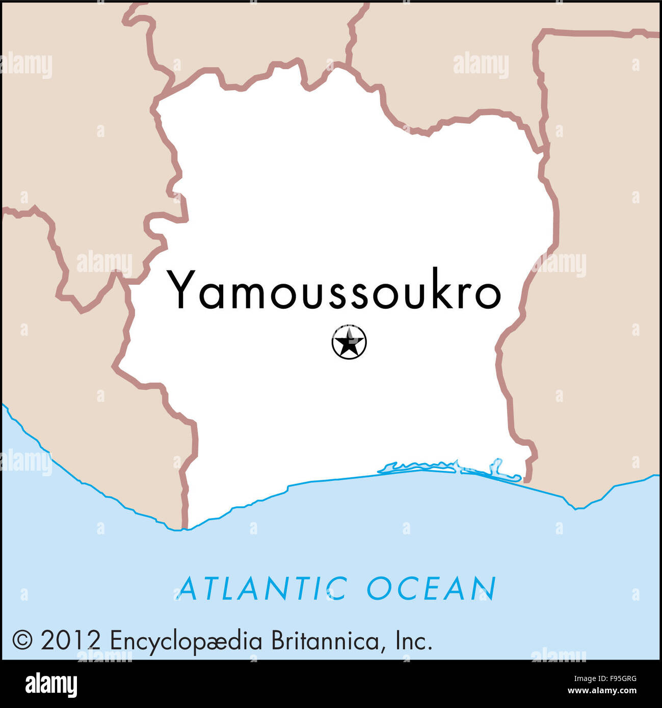 Yamoussoukro, Ivory Coast Stock Photo: 91706708 - Alamy on daloa ivory coast map, san pedro ivory coast map, abobo ivory coast map, africa ivory coast map, bouake ivory coast map, abidjan ivory coast map,