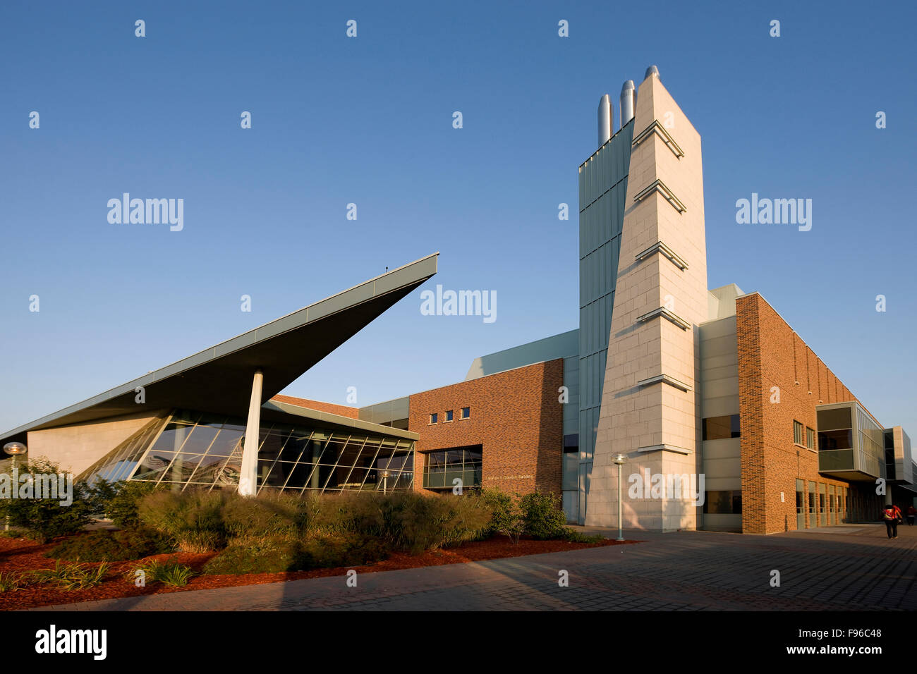 Seneca College High Resolution Stock Photography And Images Alamy