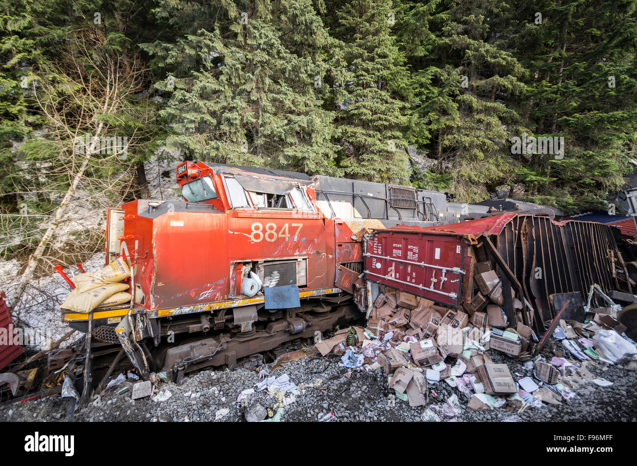 Freight Railroads Stock Photos & Freight Railroads Stock