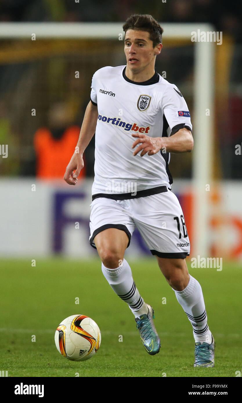 Футбол паок боруссия