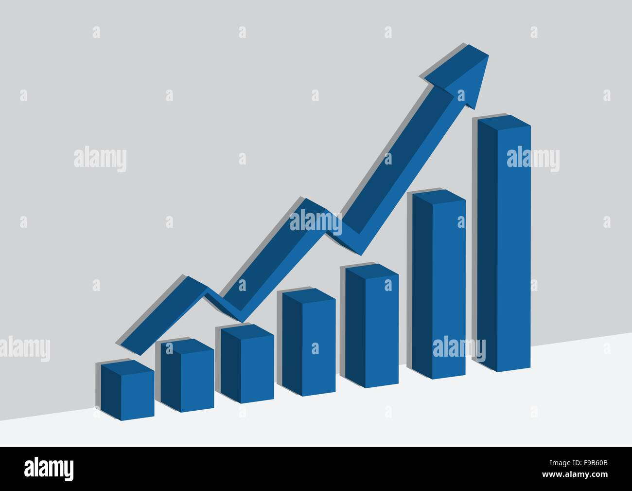 Bar Graphs Stock Vector Images - Alamy