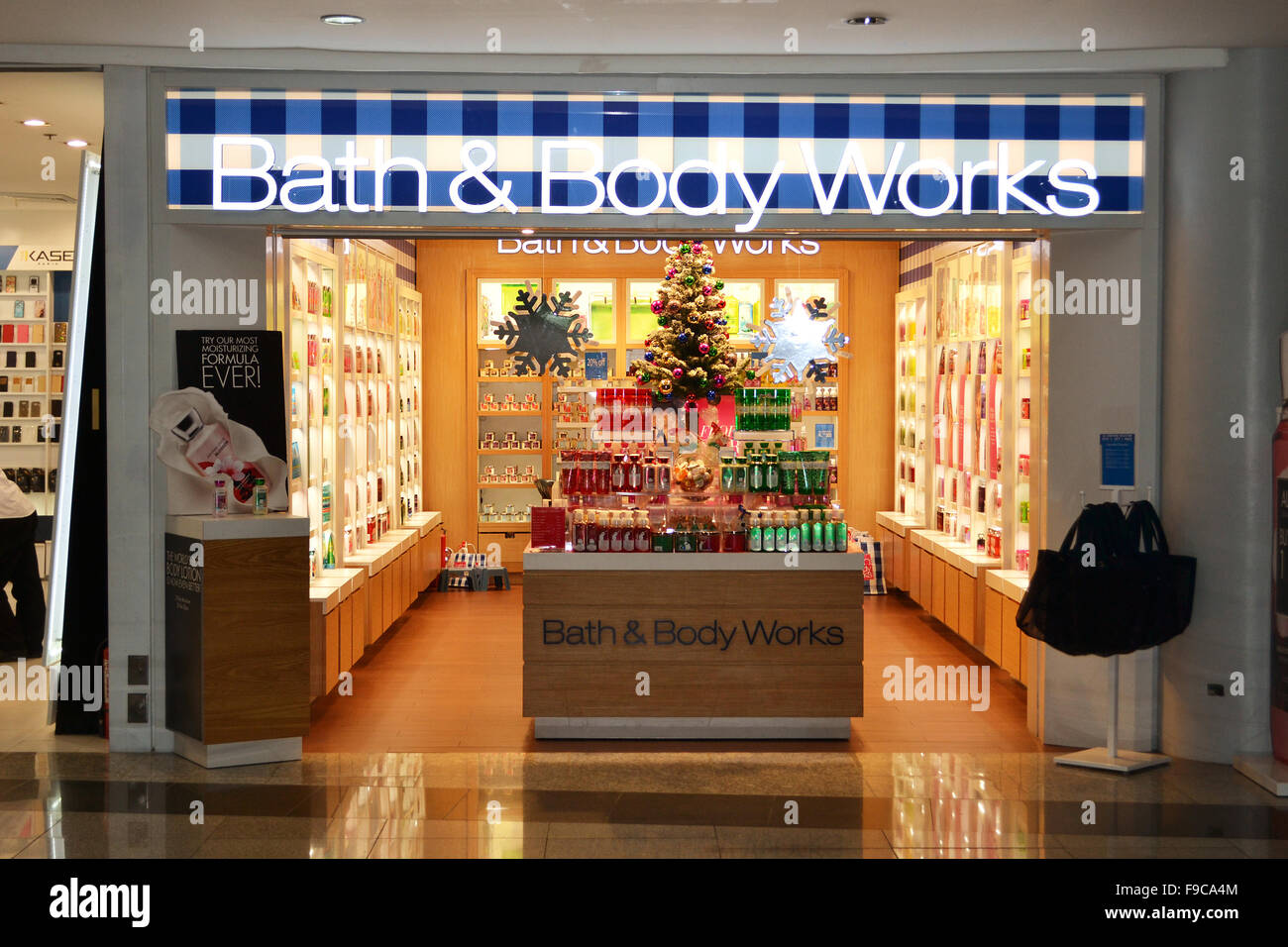 Bath And Body Shop Stock Photos & Bath And Body Shop Stock Images ...