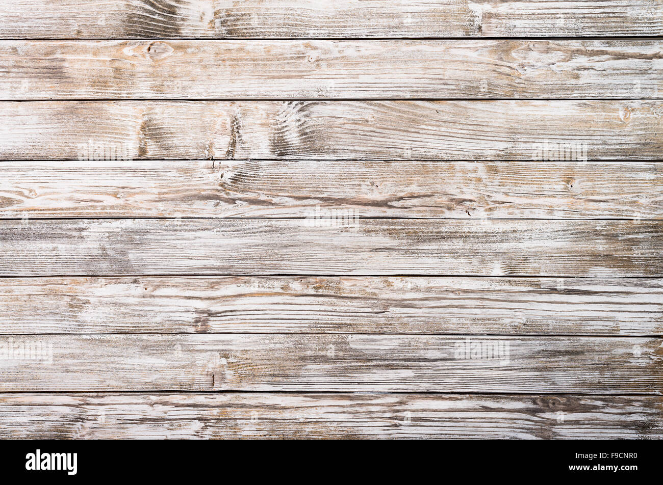 wooden table texture background - Stock Image