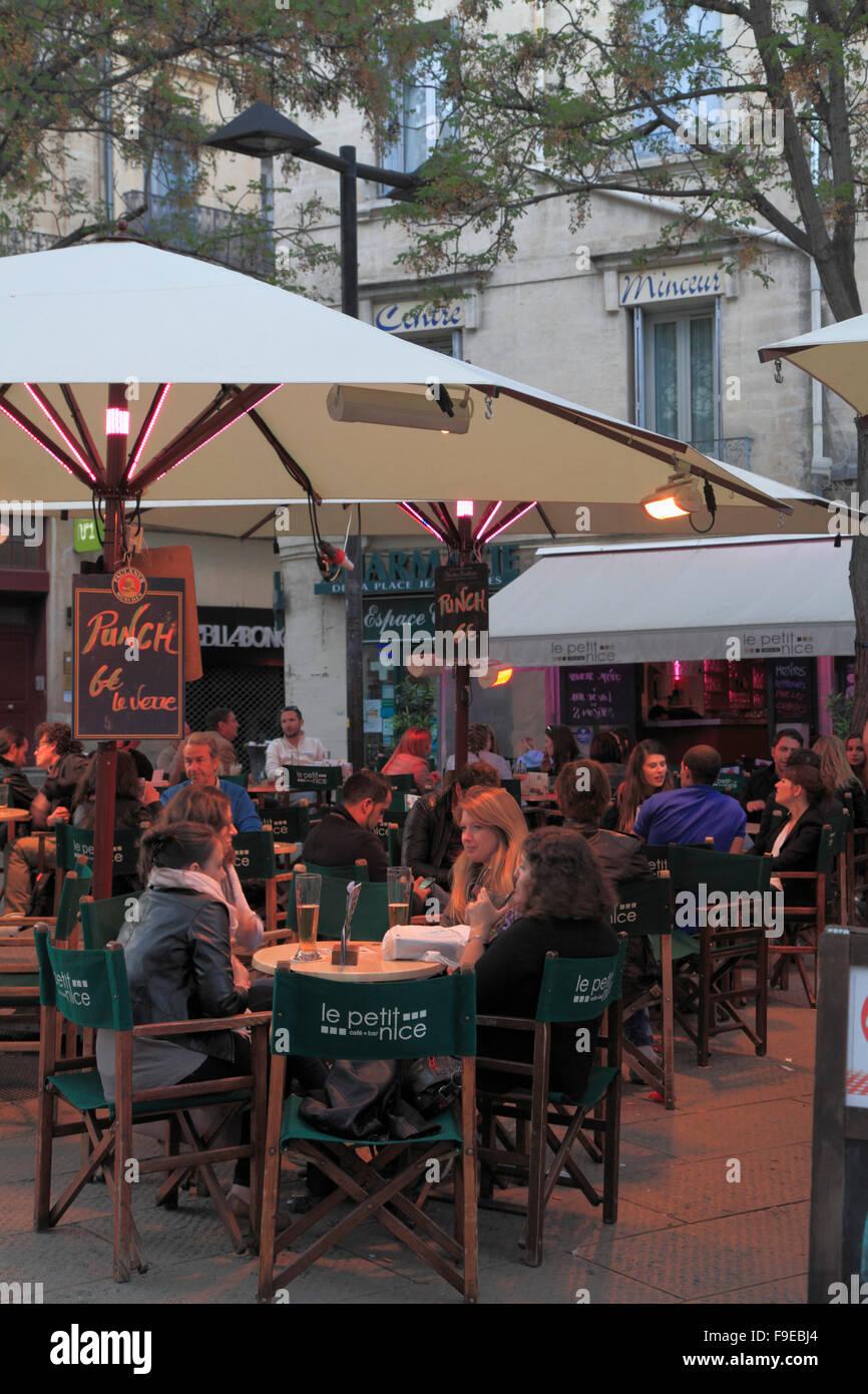 Cafe Saint Roch Montpellier