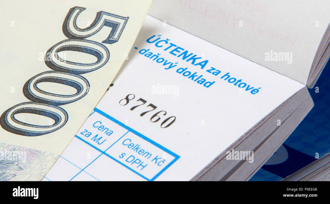 Czech Koruna 5000 Stock Photos Czech Koruna 5000 Stock Images Alamy